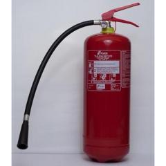 Средства противопожарной защиты