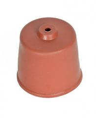 Резиновая пробка 40 мм