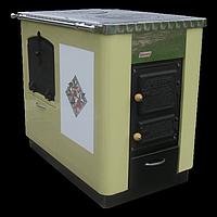 Кухонный котел центрального отопления Kalvis - 4AS
