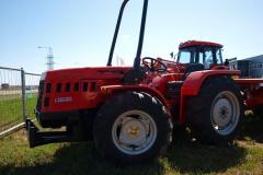 Трактор Antonio Carraro Tigre 28кВт