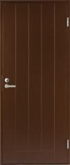Двери входные BASIC B0010
