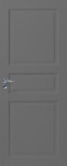 Массивные двери с филенкой 101