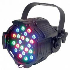 Прожектор Elation OPTI LED RGB