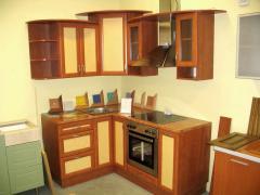 Кухни модульные на заказ