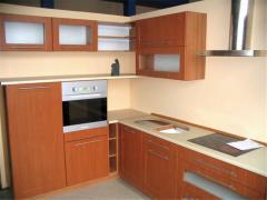 Полки и шкафы кухонные от производителя