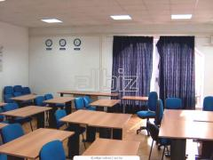 Столы школьные