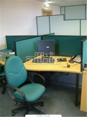 Рабочие и вспомогательные столы