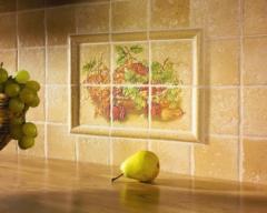 Плитка для кухни Dolce/Lupo