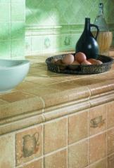 Плитка для кухни Tretto/Tryton