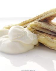 Сыр маскарпоне кремообразный