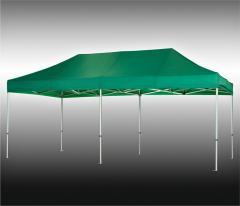 Палатки Pop up 3m x 6m