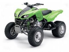 Квадроцикл Kawasaki KFX700