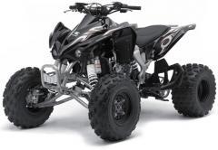 Квадроцикл Kawasaki KFX450