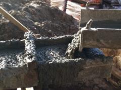 Растворы строительные М50 - М300