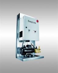 Увлажнители высокого давления Airtec EasyLine и HydroLine