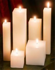 Свечи бытовые, рождественские, ритуальные