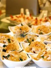 Банкетные блюда
