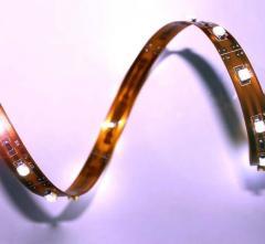 Светодиодная лента SC-ID-WW, тёплый свет