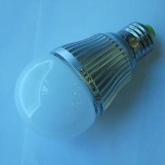 Светодиодные лампы 5,7 и 9, -ваттные