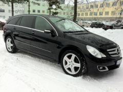 Автомобиль Mercedes-Benz R 320 CDI Long 4MATIC 165kW