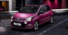 Автомобиль Renault Twingo