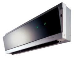 LG кондиционер, модель C12AH