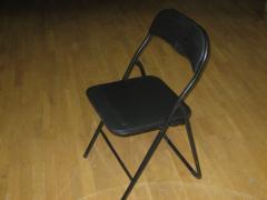 Складные стульяСкладные стулья