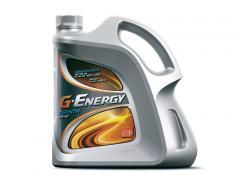 Смазочные материалы и технические жидкости G-Energy