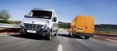 Запчасти к легковым автомобилям KIA, RENAULT и DACIA