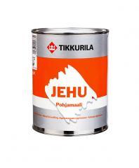 Грунтовки для дерева Tikkurila
