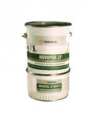Эпоксидное покрытие Novopox LP Tikkurila