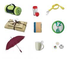 Рекламные подарки и сувениры