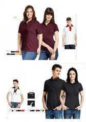 Рекламная и корпоративная одежда