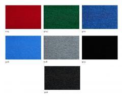 Ворсовые ковры и ковровые покрытия