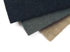 Нетканое ковровое покрытие