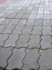 Камень бетонный для мощения