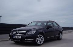 \Mercedes-Benz C 180 Avantgarde
