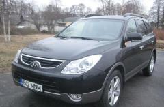 Hyundai ix55 3.0 V6 CRDI 176kW