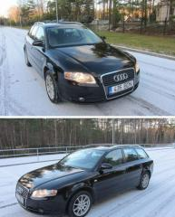 Audi A4 Avant 2.0 TDI 103kW