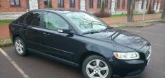 Volvo S40 facelift 2.0 100kW