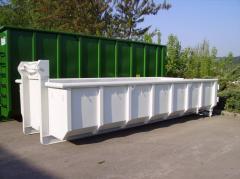 Multilift container