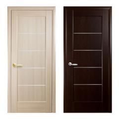 Новая модель двери в UkseSalong