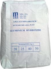 Алюминия гидроксид молотый