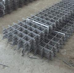 Сетка кладочная сварная вр 1 д 4 0,5х3-50/50мм