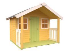 Little houses for garden