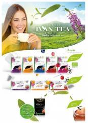 Травяной чай (Кипрей-epilobium) - Иван-чай ECO  сертификация