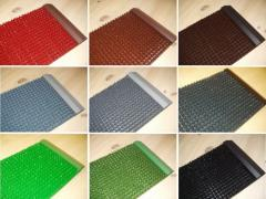 Bristlex - напольное покрытие