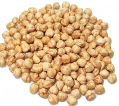 Roasted Nuts 100% organic.