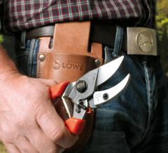Садовые ножницы Original LÖWE модель 8.107