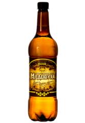 Медовуха Медоварус «Традиционная» 1,0 л.